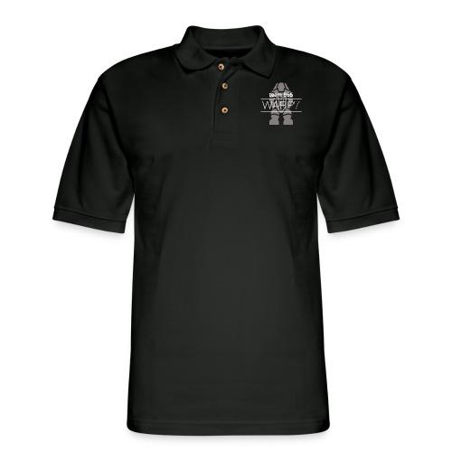 Official 2016 Crew Neck - Men's Pique Polo Shirt