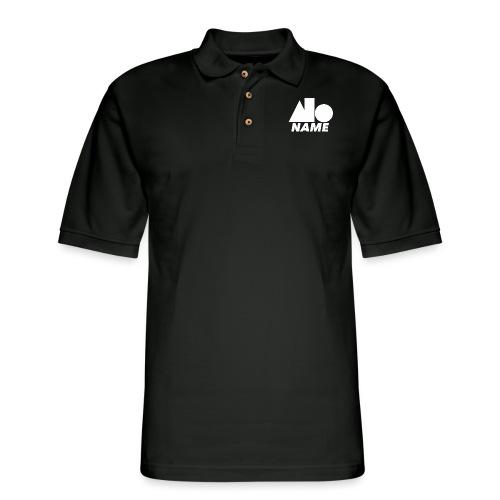 NoName - Men's Pique Polo Shirt