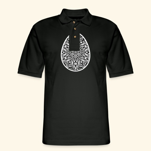 The Hatchery - Men's Pique Polo Shirt