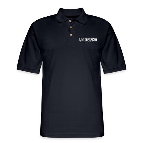 Limitbreaker Studios LOGO V1 - Men's Pique Polo Shirt