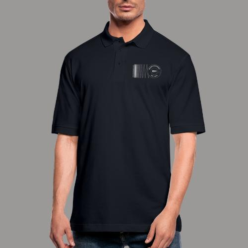 BandHoppers Logo #1 - Men's Pique Polo Shirt