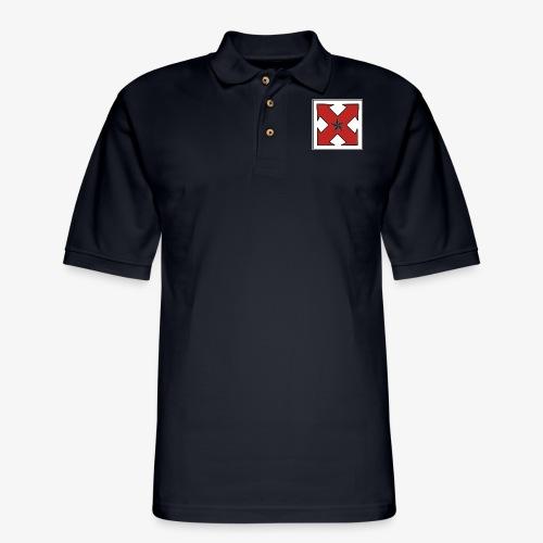 UPG - Men's Pique Polo Shirt