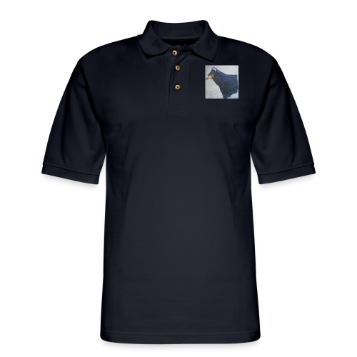 Joder - Men's Pique Polo Shirt