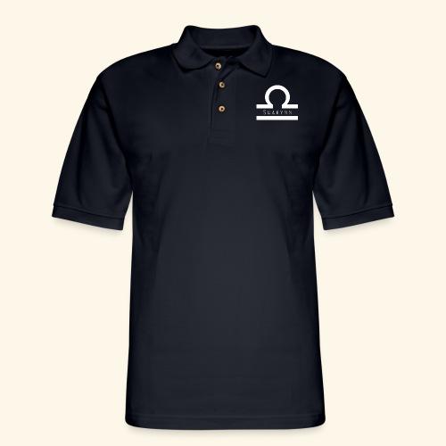 Shakynn - Men's Pique Polo Shirt