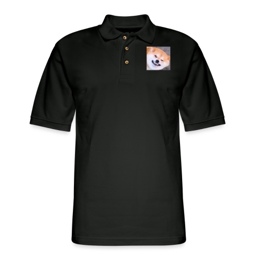 D92A9080 6AA2 4A50 AEEC A7F9824099A3 - Men's Pique Polo Shirt