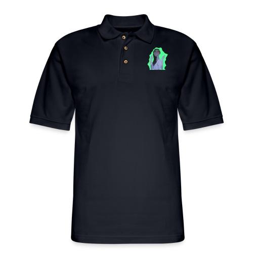JessiBurns - Men's Pique Polo Shirt