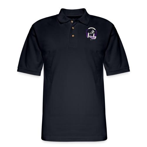 Team Hannah - Men's Pique Polo Shirt