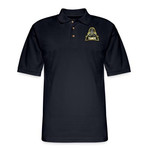 teamEPC - Men's Pique Polo Shirt