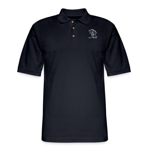 Loyal Brother - Men's Pique Polo Shirt