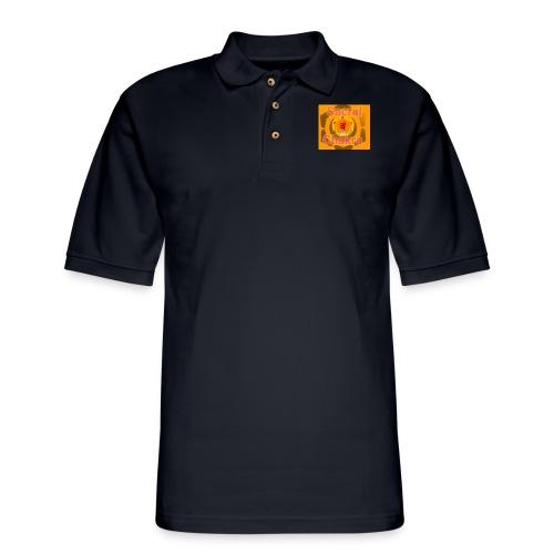 Spiritualitee - Men's Pique Polo Shirt