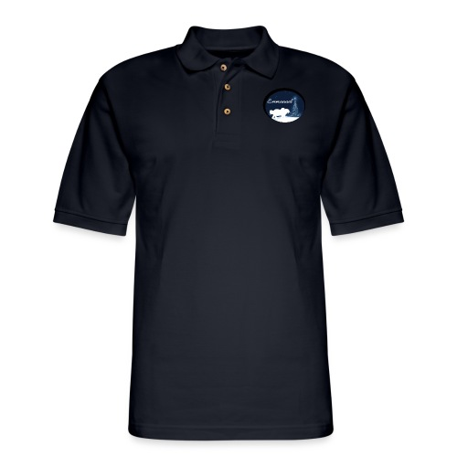 Emmanuel - Men's Pique Polo Shirt