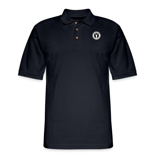 No Days Off - Men's Pique Polo Shirt