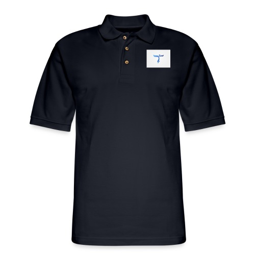 LIMITED EDITION - Men's Pique Polo Shirt