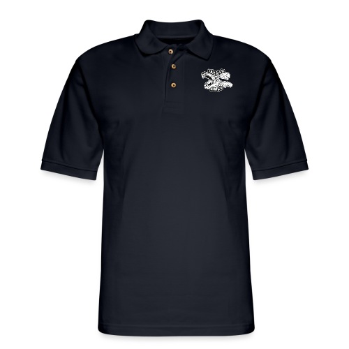PROBLEM CHILD - Men's Pique Polo Shirt