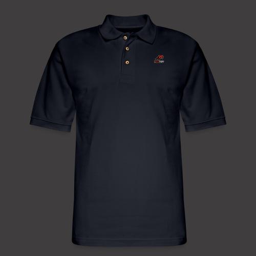 RedOpz Basic - Men's Pique Polo Shirt