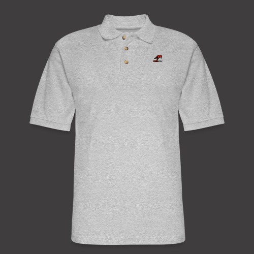 RedOpz Basic - Men's Pique Polo Shirt