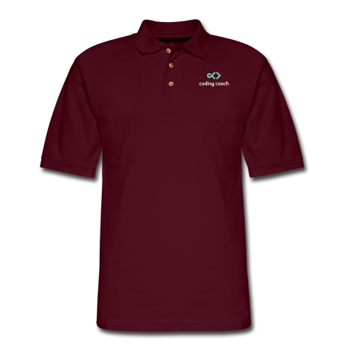 high resolution light - Men's Pique Polo Shirt