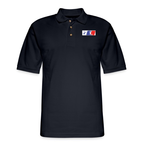 sent it - Men's Pique Polo Shirt