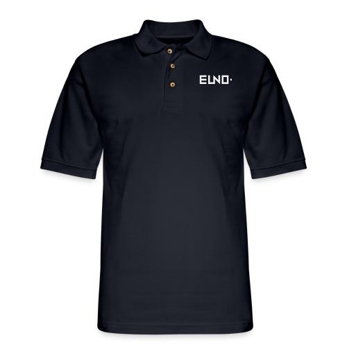 EUNO Apperals 3 - Men's Pique Polo Shirt