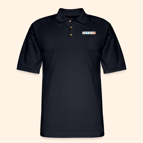 FALGSC - Men's Pique Polo Shirt