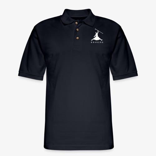 JORDAN BHANGRA W - Men's Pique Polo Shirt