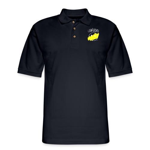 Son cosas - Men's Pique Polo Shirt
