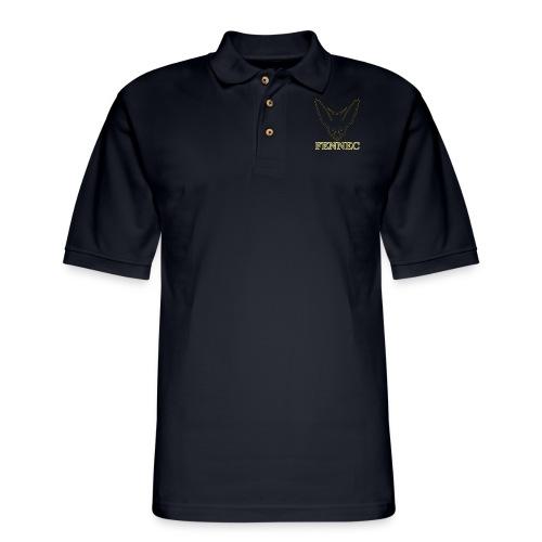 Collection Fennec - Men's Pique Polo Shirt