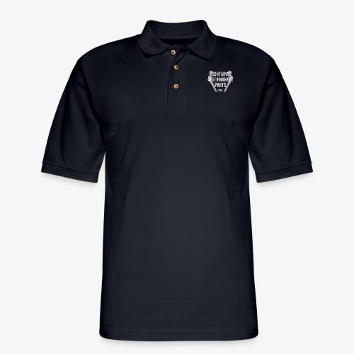 Hip Surgery - Men's Pique Polo Shirt