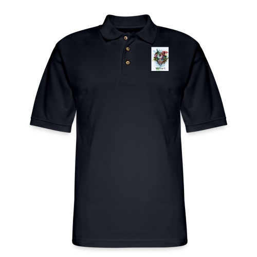 suprace - Men's Pique Polo Shirt