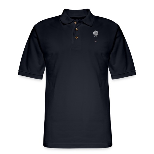 Since 1428 Aztec Design! - Men's Pique Polo Shirt