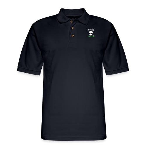 I'm different - Men's Pique Polo Shirt