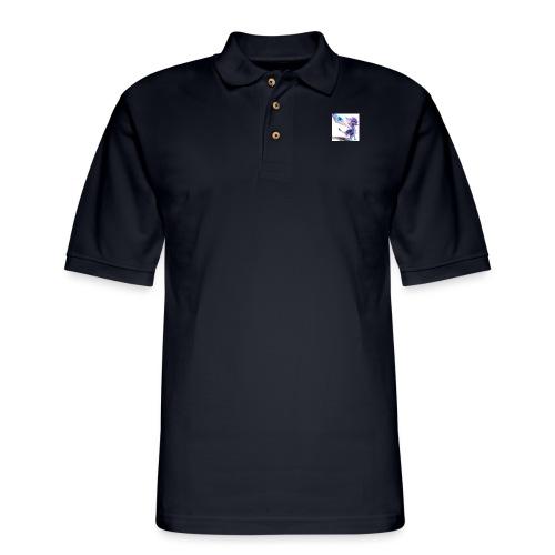Spyro T-Shirt - Men's Pique Polo Shirt