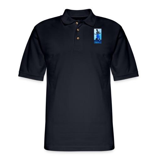 Sosaa - Men's Pique Polo Shirt