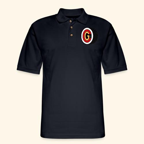 ocg T 5000 - Men's Pique Polo Shirt