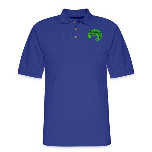 RadPrawn - Men's Pique Polo Shirt