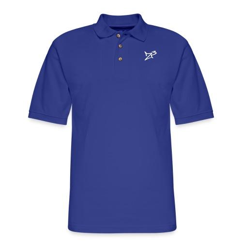 z3ff3r Logo - Men's Pique Polo Shirt