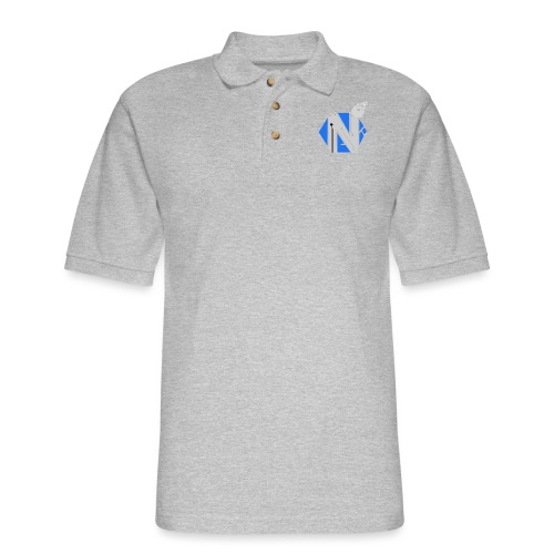 NLS Special Edition - Men's Pique Polo Shirt