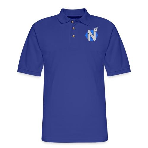 NLS Special Edition - Men's Pique Polo Shirt