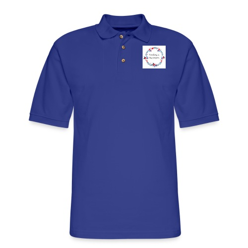 passion - Men's Pique Polo Shirt