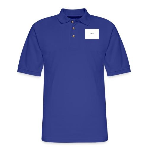 Ikke navngivet 1 - Men's Pique Polo Shirt