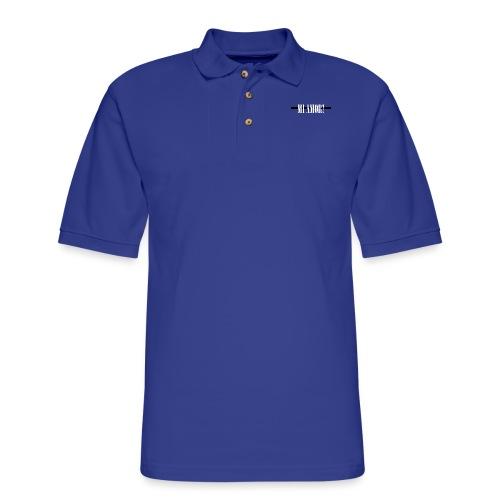 Mi Amor! - Men's Pique Polo Shirt
