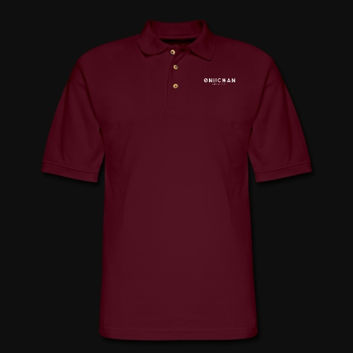 Oniichan - Men's Pique Polo Shirt