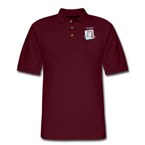 Design 3.4 - Men's Pique Polo Shirt