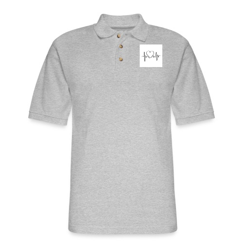 KinQuin - Men's Pique Polo Shirt