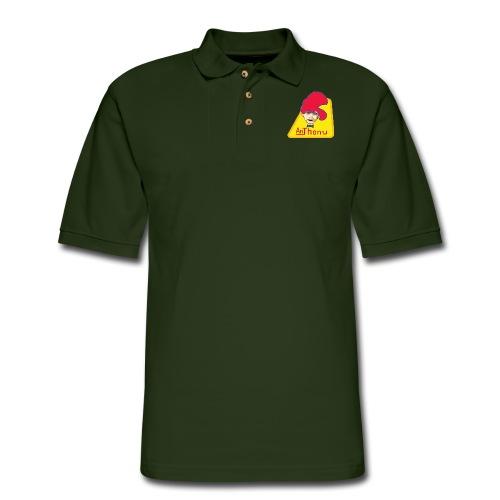MemesThony - Men's Pique Polo Shirt