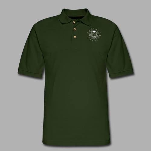 All Saints Celebration Mug - Men's Pique Polo Shirt