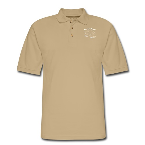 Eleanore - Too Far Gone? - Men's Pique Polo Shirt