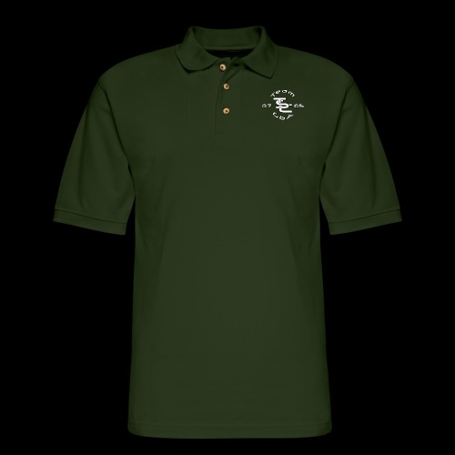 TSC Interlocked - Men's Pique Polo Shirt