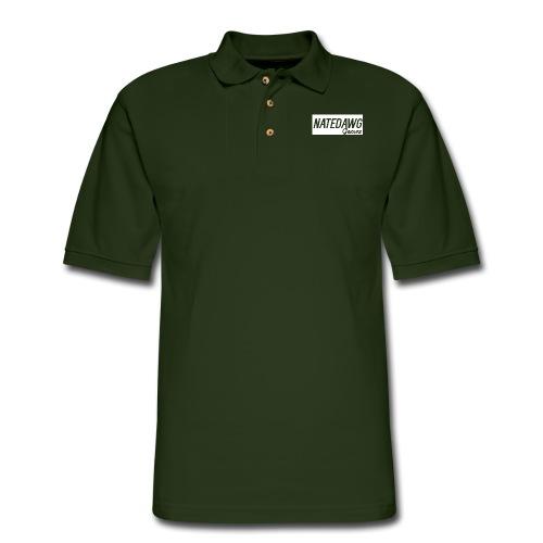 Kids And Babies Wear - Men's Pique Polo Shirt