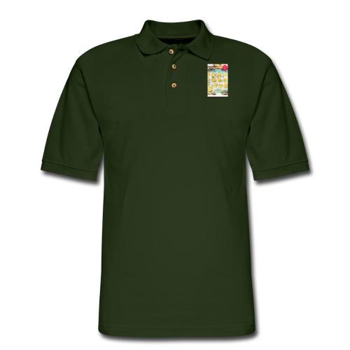 Best seller bake sale! - Men's Pique Polo Shirt